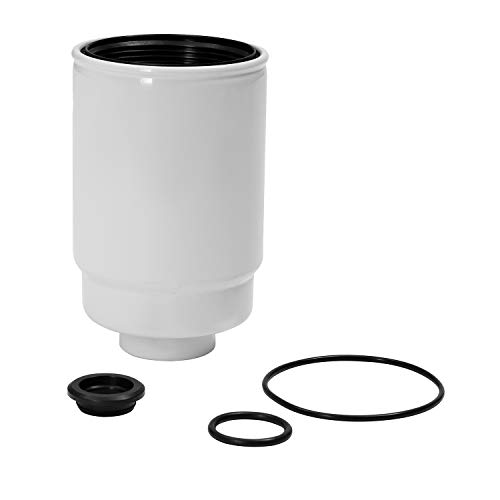 6.6 Duramax Diesel Fuel Filter with Seals | for 2001-2016 Chevy...