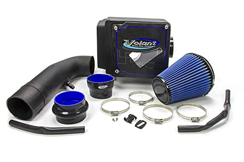 Volant 15553 Pro 5 Filter Enclosed Air Intake System
