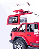 Hoist-A-Top Power, Jeep Wrangler & Unlimited Hardtop Removal System...
