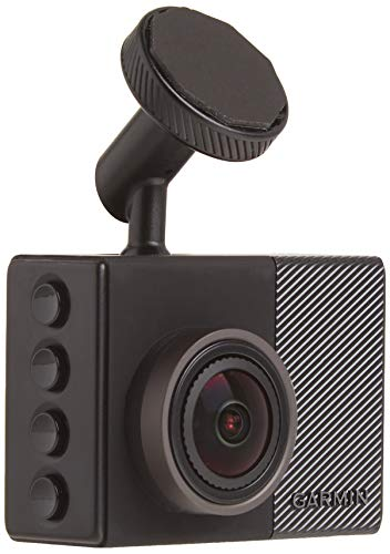 Garmin Dash Cam 65, 1080p 2.0' LCD Screen, Extremely Small GPS-enabled...