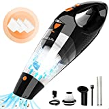 VacLife Handheld Vacuum, Cordless with High Power & Quick Charge Tech,...
