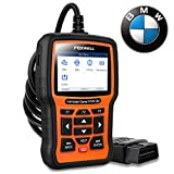 FOXWELL NT510 Elite Full Systems Scanner for BMW Automotive Obd2 Code...