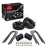 YITAMOTOR Leveling Lift Kit Compatible for F150, 3 inch Front and 2...