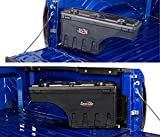 Undercover SwingCase Truck Bed Storage Box | SC201D | Fits 1999 - 2014...