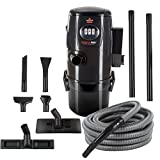 BISSELL Garage Pro Wall-Mounted Wet Dry Car Vacuum/Blower with Auto...