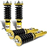 Replacement for Honda Civic Suspension Strut Damper with Coilover...