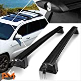 Compatible with Jeep Grand Cherokee 11-18 Aluminum OE Style Roof Rack...