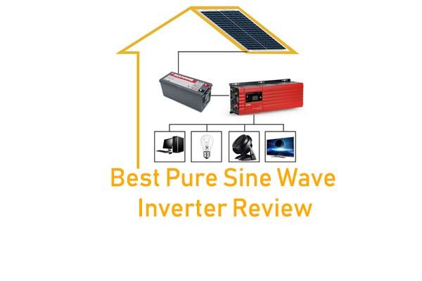 Best Pure Sine Wave Inverter Review