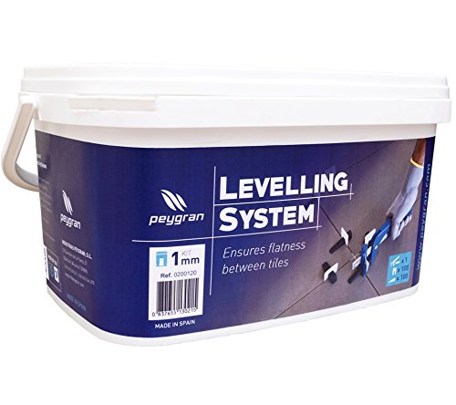 Best Tile Leveling Systems – Reviews 2019 | Top Picks