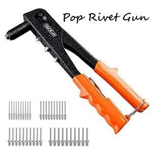 Pop Rivet Gun