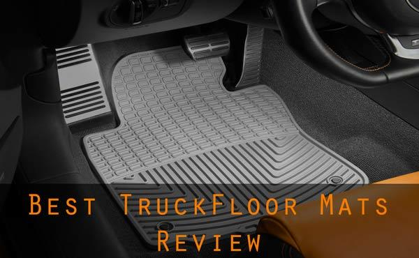 Truck Floor Mats >> Best Truck Floor Mats For The Money Top Picks And Guide