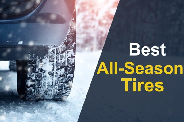 best all season tires for truck and SUV (Rain & Snow)